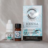 Хна Henna SPA Dark chocolate (черный шоколад), 2.5 г